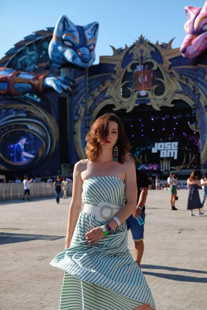 Cum a fost la Untold Festival din Cluj- Ana Drobot